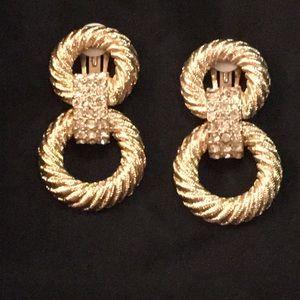 CN Earrings
